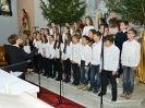 Božićni koncert Glazbene škole 2013