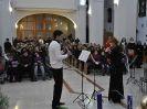 Božićni koncert Glazbene škole
