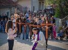Križni put za mlade 2014-16