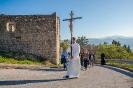 Put križa za mlade 2019