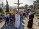Put križa za mlade 2019-21