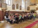 Susret hrvatske katoličke mladeži u Sisku