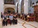 Sv. Franjo - Uočnica i bdijenje